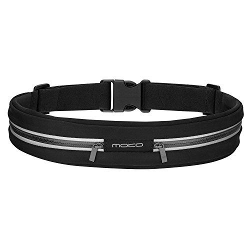 moko-sport-waist-packs-marsupio-sportivo-running-idrorepellente-con-doppia-tasca-in-tela-regolabile-