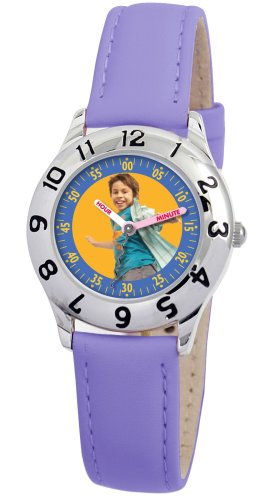 Disney Wizards of Waverly Kids' D854S402 Max