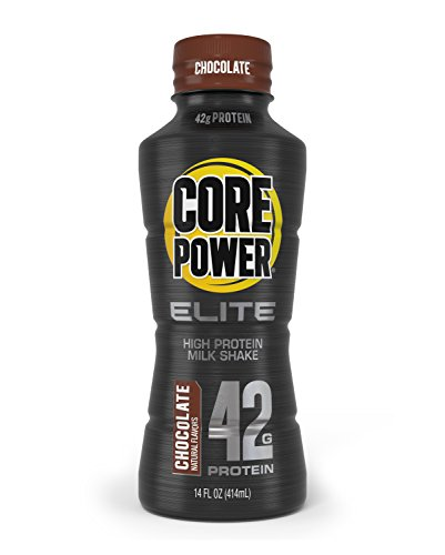 core-power-elite-high-protein-milk-shake-chocolate-42g-of-protein-14-ounce-bottles-12-count