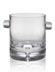 Autograph Bubble Base Ice Bucket