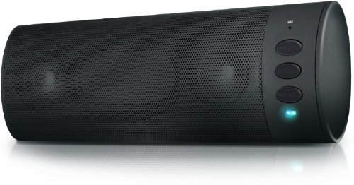 Urge Basics Sound Pod Bluetooth Stereo Speaker With Built-In Mic