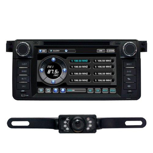 E46 Navi Professional Bluetooth : for bmw e46 1998 2006 car dvd player gps navi radio ipod ~ Jslefanu.com Haus und Dekorationen