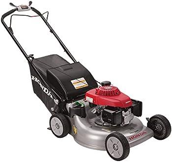 Honda 21'' 3-in-1 Smart Drive Lawn Mower