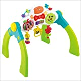 41hdHbAQ9xL. SL160  Fisher Price Rainforest 1 2 3 Musical Gym