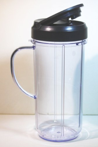 Magic-Bullet-On-The-Go-Mug-with-Flip-Top-Travel-Lid