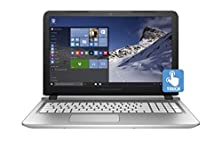 buy Hp Pavilion 15T Touch 15.6-Inch I5-6200U 8Gb 1Tb Hdd Windows 10 Touchscreen Notebook Laptop Computer