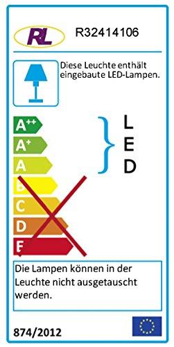 Reality-Leuchten-Lampada-a-sospensione-a-4-luci-incl-lampadine-4-W-4-pz