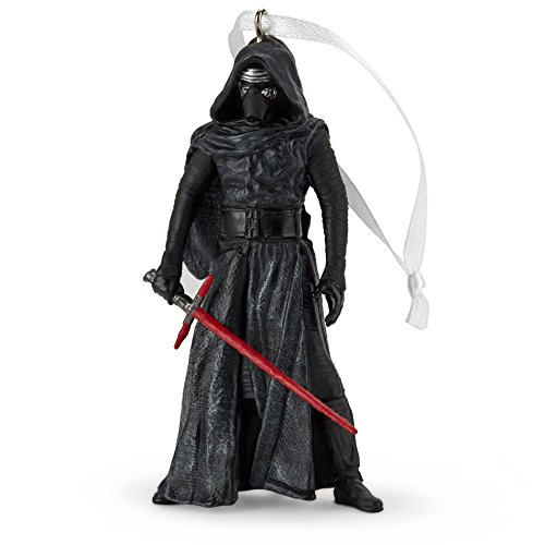 Hallmark Hallmark Star Wars Villain Christmas Ornament