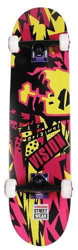 vision street wear SK8 V 31 LEGEND GONZ LIGH PUR lila