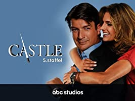Castle - Staffel 5
