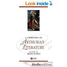 A Companion to Arthurian Literature (Blackwell Companions to Literature and Culture)