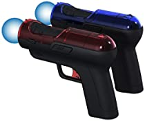 Playstation Move - Dual Shot