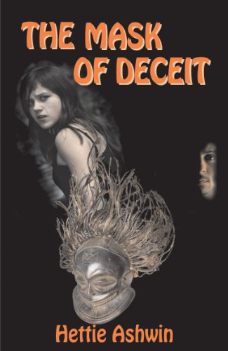 Book: The Mask of Deceit by Hettie Ashwin