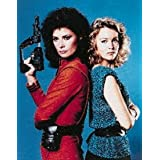 JANE BADLER AS DIANA, FAYE GRANT AS DR. JULIE PARRISH FROM V #1 - COLOUR Movie Photo - (4 Different Photograph & POSTER Sizes Available)