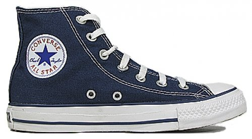 CONVERSE ALL STAR HI CANVAS Sz 7.5 UNISEX TRAINERS