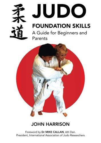 Judo Foundation Skills