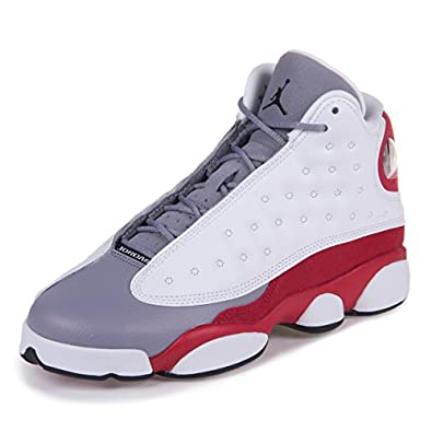 77a8ee015fb45 Nike Air Jordan 13 Retro (GS) Grade School sizes / Squadron Blue /  414574-405