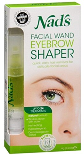 Nad's Eyebrow Shaper, 0.2 Ounce