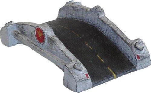 Terrain: 1:300 Sci-Fi - Terra Bridge (2)