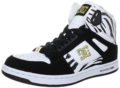 DC Dc Femmes de rebond Salut Se Cupsole chaussures, EUR: 41, Wild