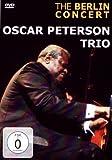 The Berlin Concert Oscar Peterson Trio