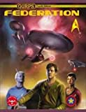 GURPS Prime Directive: Federation (4th Edition)