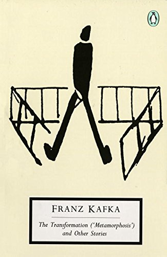The Transformation (Metamorphosis) and Other Short Stories:Works Published in Kafka'S Lifetime (Penguin Twentieth Century Classics)