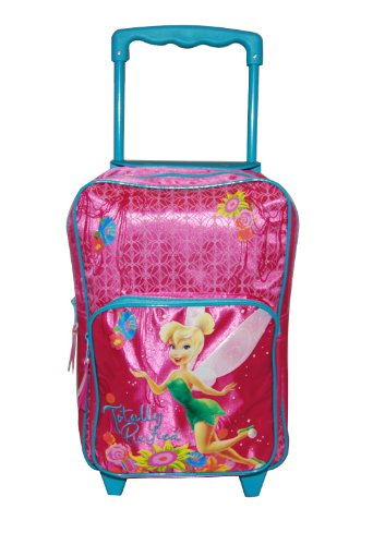 Kinderrucksack-Trolley Disney´s Fairies
