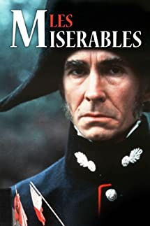 Amazon.com: Les Miserables: Richard Jordan, Anthony Perkins, Cyril