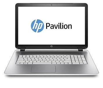 05ce0b8d38a11b PC Portable HP Pavilion Notebook 17-f222nf 17.3`` Blanc neige ...