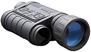 Bushnell Equinox Z Digital Night Vision Monocular, 6x 50mm by Bushnell