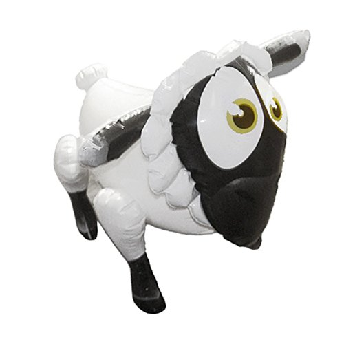 ULTRA DNA TM inflatable doll sheep femitest ultra