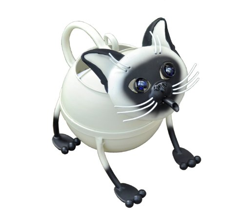 Siamese Cat Watering Can