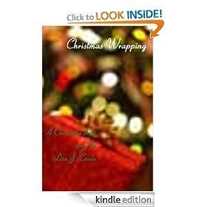 Christmas Wrapping Lisa Crane