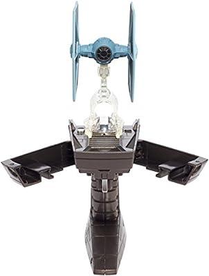 Hot Wheels Star Wars Rogue One Starship Flight Controller from Mattel