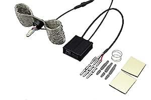 サインハウス(SygnHouse) LED RIBBON XHP7015W LEDヘッドライトKIT PH12型 AddressV125/G K5-K9用00078642