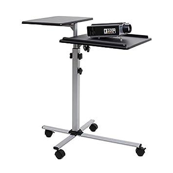 Table reglable pour videoprojecteur - Table pour videoprojecteur ...
