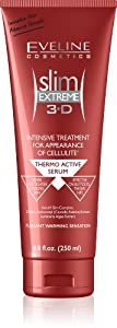 Slim Extreme 3d Thermo Active Slimming Serum - Anti-Cellulite Fat Burner 250ml