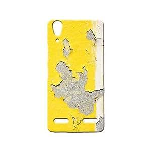 G-STAR Designer 3D Printed Back case cover for Lenovo A6000 / A6000 + - G1723