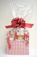 Vegan and Gluten/Soy Free Shortbread Gift Basket by Sun Flour Baking Co, Inc.