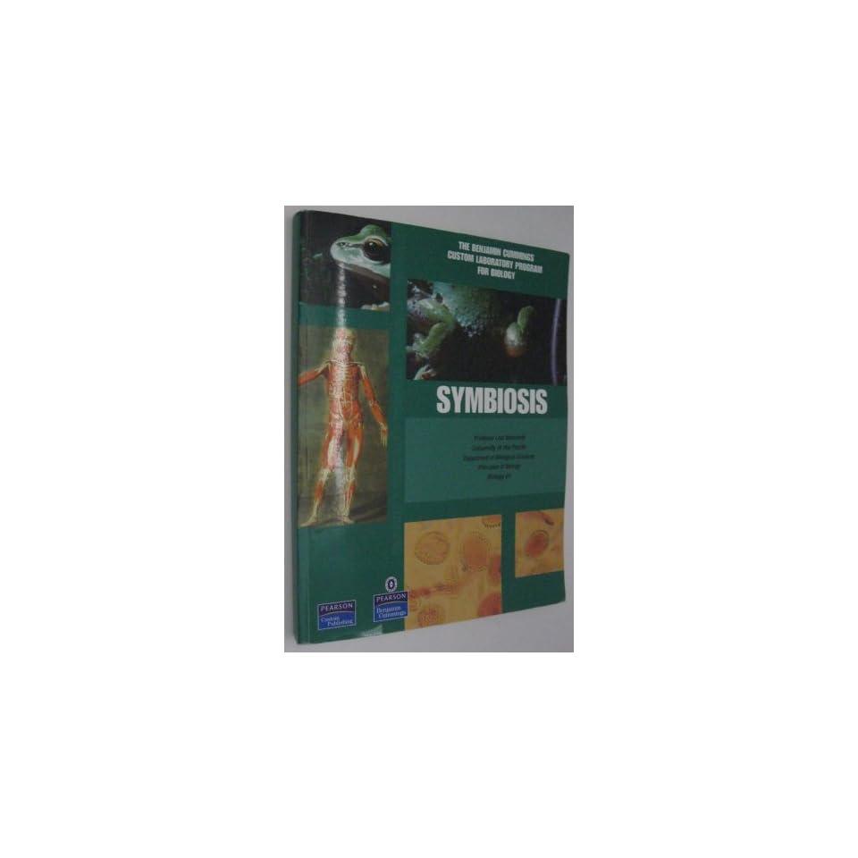 Symbiosis Laboratory Manual Custom University of the Pacific