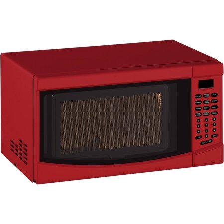 Avanti 0.7-cu ft Microwave Oven - Cook / Defrost by Weight Function (Avanti Oven Parts compare prices)