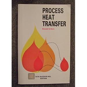 Heat Transfer Kern Heat Transfer Pdf