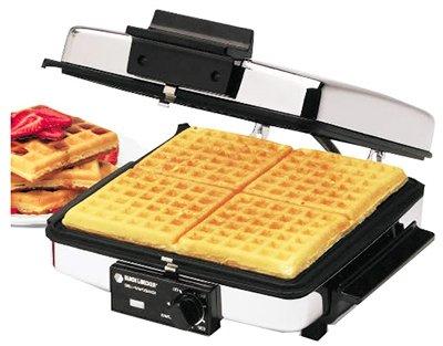 Applica/Spectrum Brands G48TD Waffle Maker/Griddle by Applica/Spectrum Brands