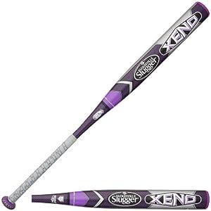 Buy Louisville Slugger 2014 Xeno FPXN14 Softball Bat (-9) by Louisville Slugger
