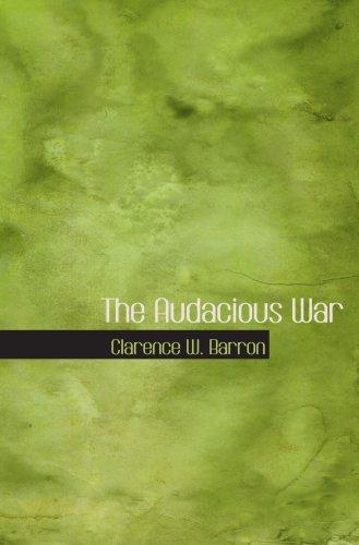 Kriegsende Audacious