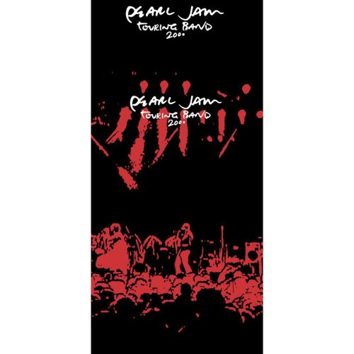 Pearl Jam - Touring Band 2000 [VHS]