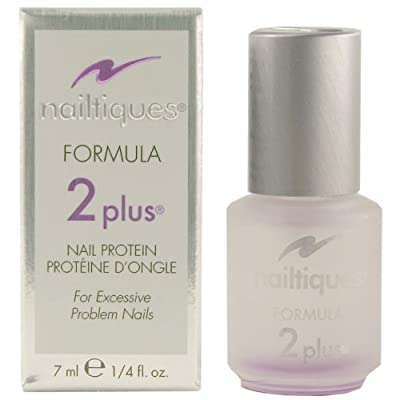 Nailtiques Formula Plus 2 - 25 Oz by Nailtiques