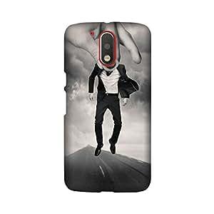 StyleO Moto G4 / Moto G4 Plus Designer Printed Case & Covers Matte finish Premium Quality (Moto G4 / Moto G4 Plus Back Cover)