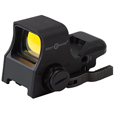Sightmark Ultra Shot Pro Spec Sight NV QD from Sightmark